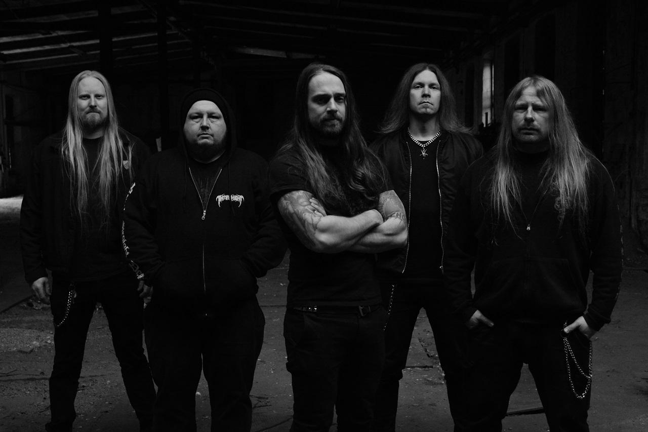 swedish death metal squad demonical announce new singer. Black Bedroom Furniture Sets. Home Design Ideas
